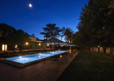 Piscina _ Pescaia Resort